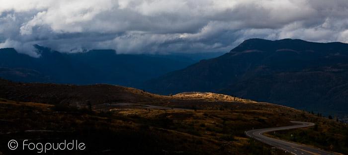 Worldwide Photo Walk - Mt St Helens - Hill Light
