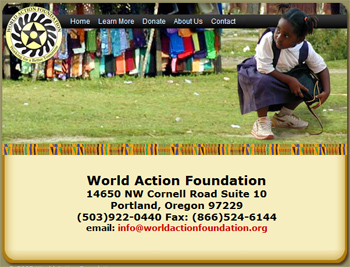 World Action Foundation