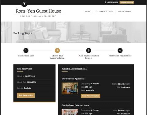 Rom-Yen Guest House