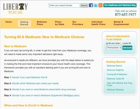 Liberty Medicare
